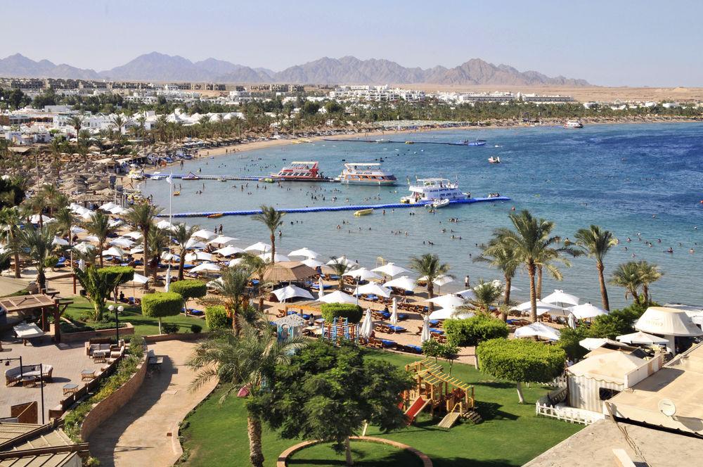Hotel Helnan Marina Resort 4* - Sharm El Sheikh 9