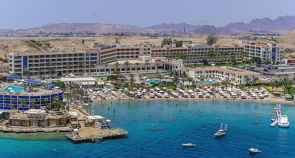 Hotel Helnan Marina Resort 4* - Sharm El Sheikh 6