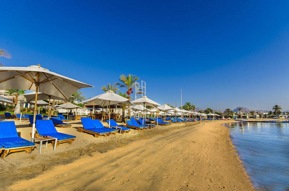 Hotel Helnan Marina Resort 4* - Sharm El Sheikh 5