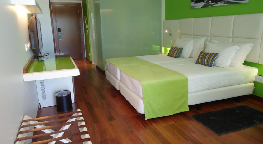 Hotel Aquashow Park 4* - Algarve 1