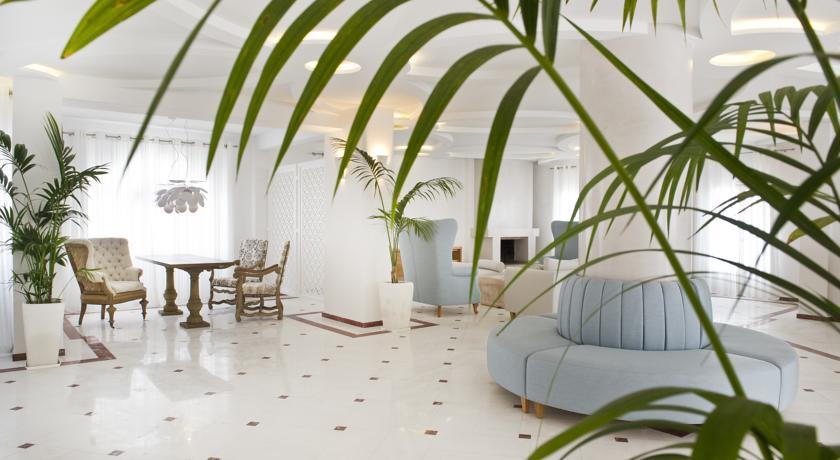 Hotel Santorini Palace 4* - Santorini 7