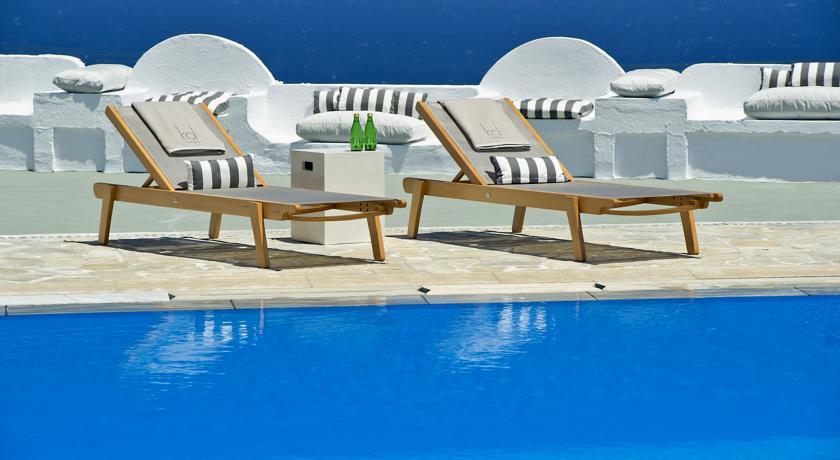 Hotel Santorini Palace 4* - Santorini 8