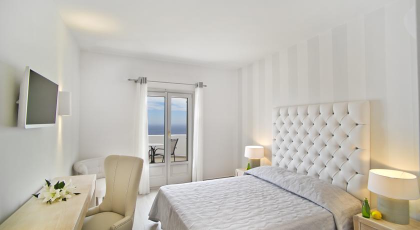 Hotel Santorini Palace 4* - Santorini 10