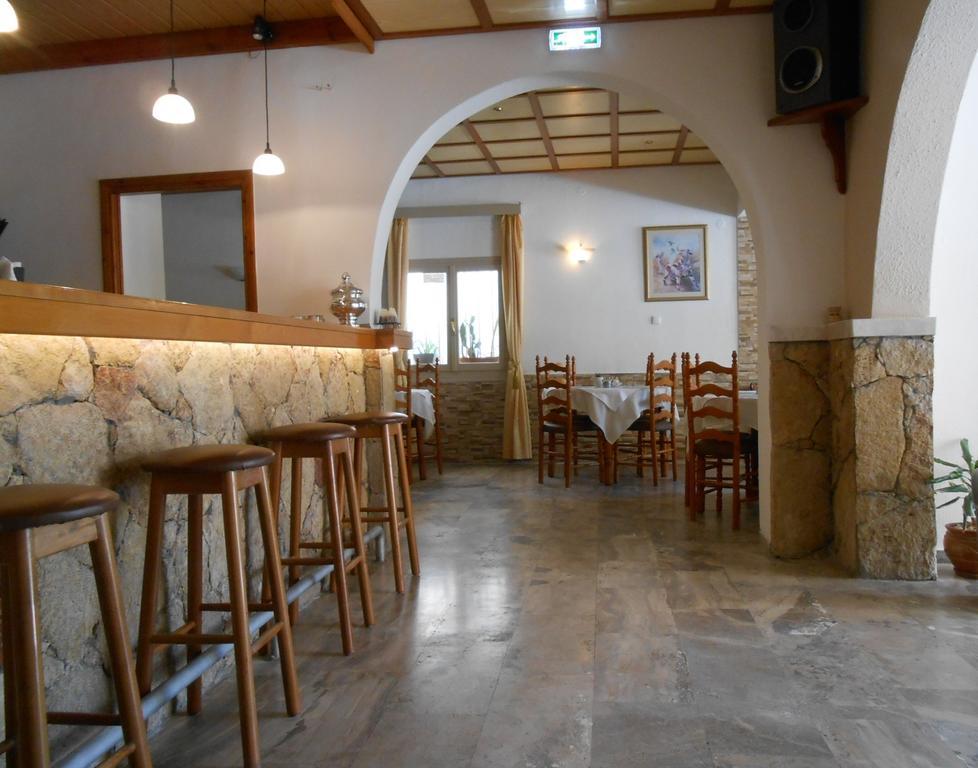 Hotel Voula 2* - Creta  8
