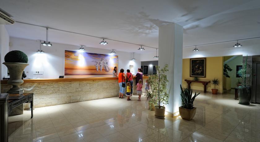 Hotel Gouves Park 4* - Creta Heraklion 25