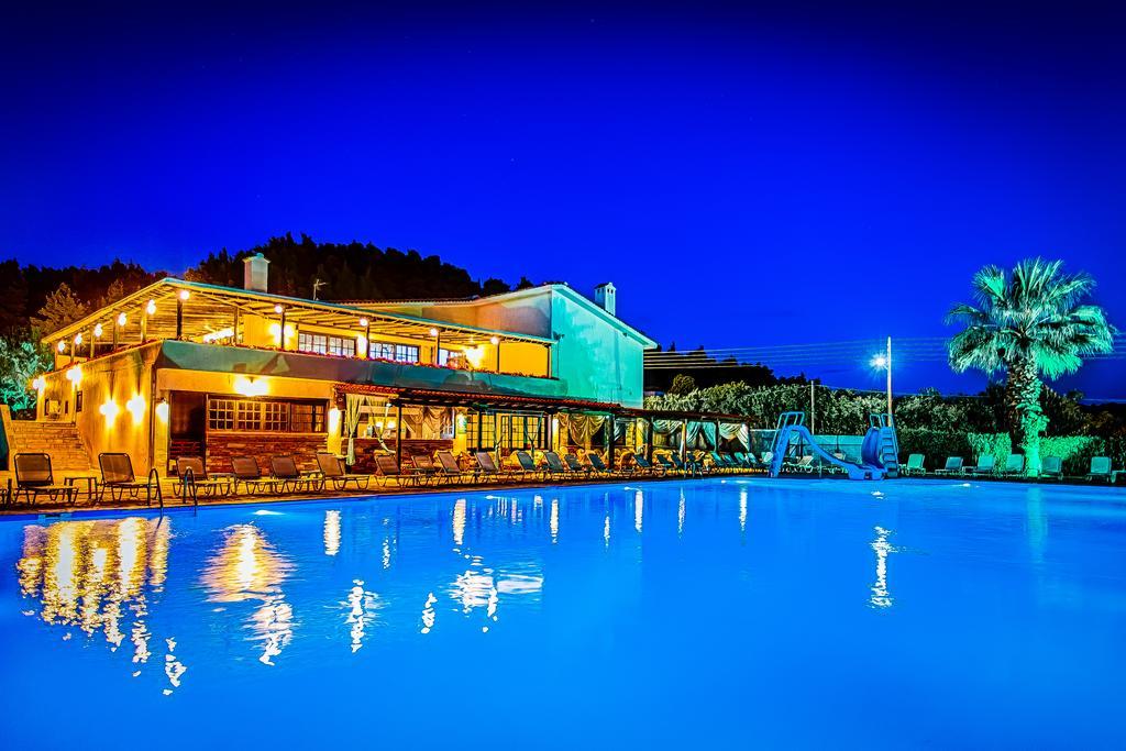 Bellagio Hotel 3* - Halkidiki 2