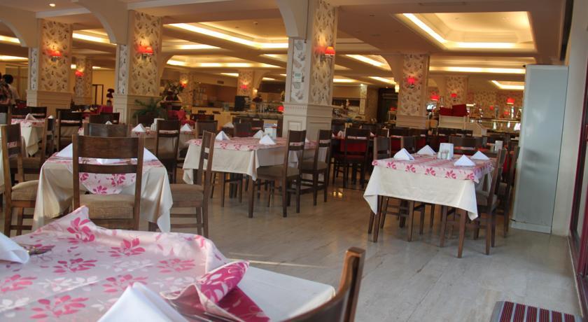 Hotel Galeri Resort 5* - Alanya 3