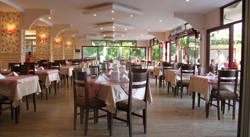 Hotel Galeri Resort 5* - Alanya 2