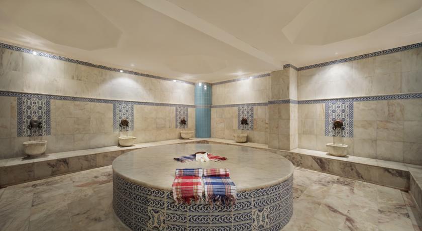 Hotel Galeri Resort 5* - Alanya 1