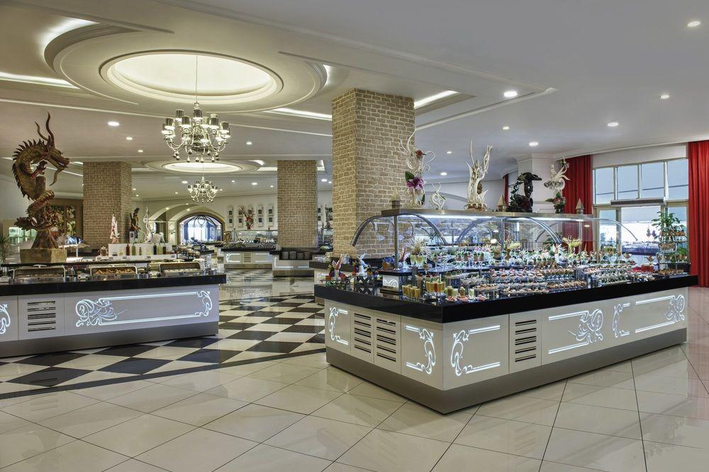 Hotel Delphin Imperial 5* - Antalya 8