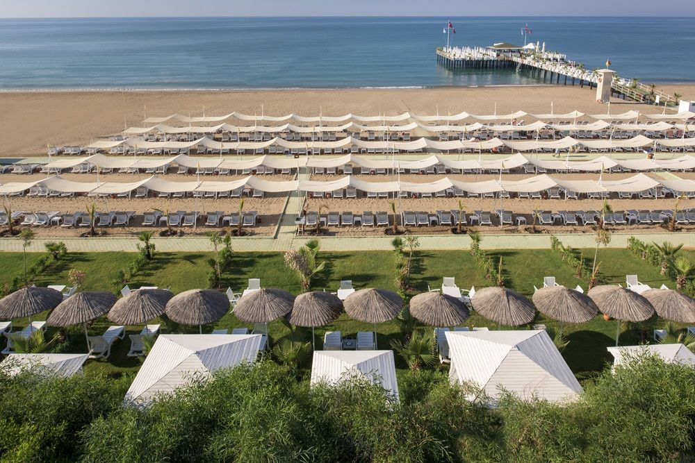 Hotel Delphin Imperial 5* - Antalya 7