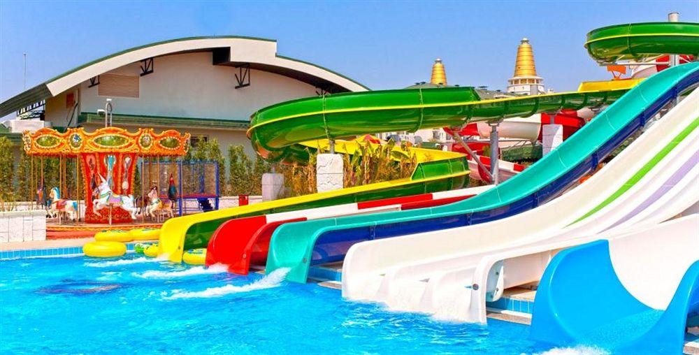 Hotel Delphin Imperial 5* - Antalya 23