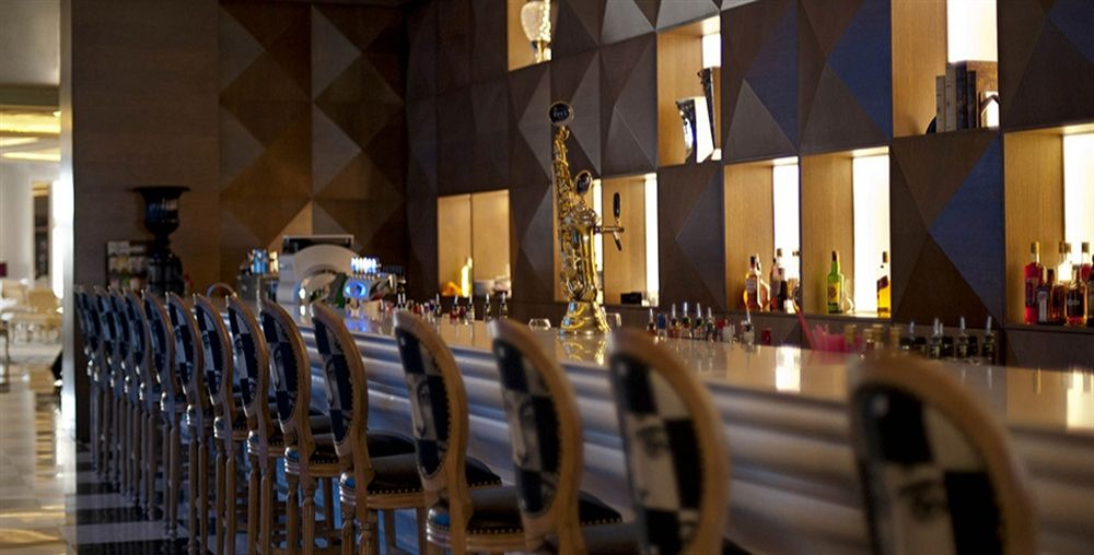 Hotel Delphin Imperial 5* - Antalya 22