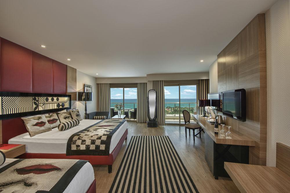 Hotel Delphin Imperial 5* - Antalya 20