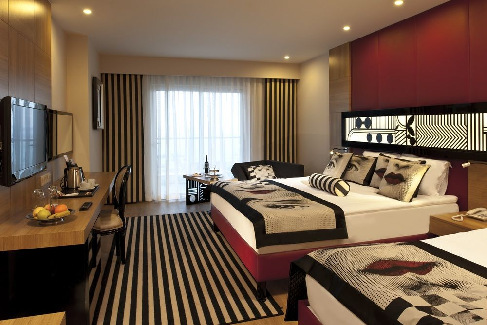 Hotel Delphin Imperial 5* - Antalya 19