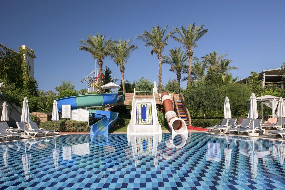 Hotel Delphin Imperial 5* - Antalya 18