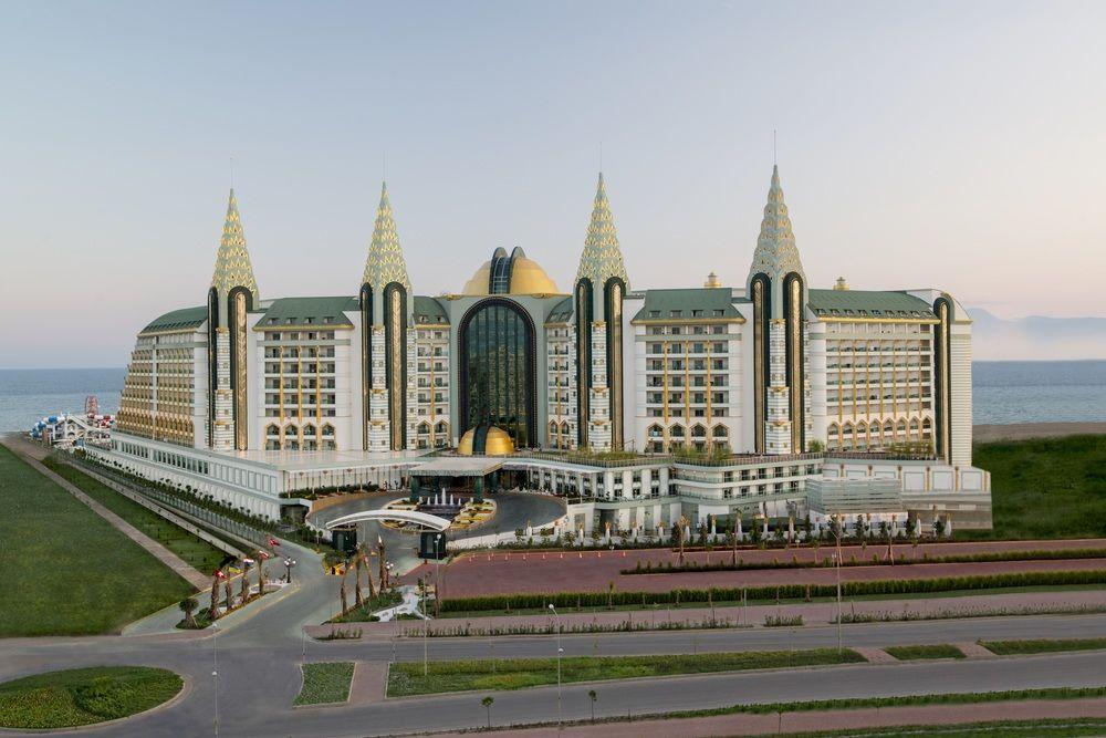 Hotel Delphin Imperial 5* - Antalya 16