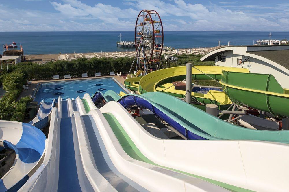 Hotel Delphin Imperial 5* - Antalya 15