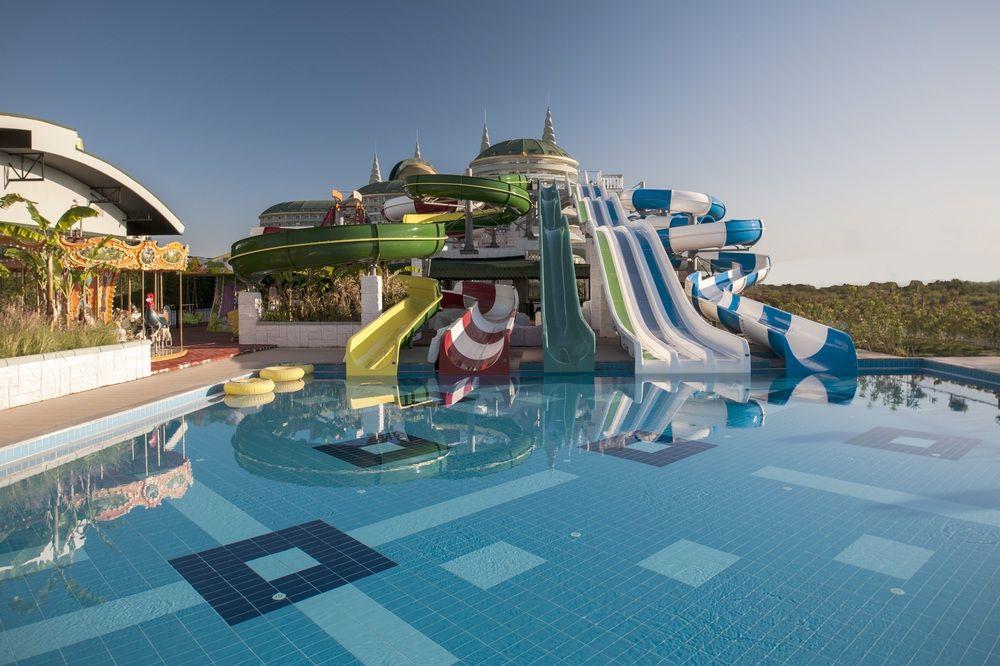 Hotel Delphin Imperial 5* - Antalya 14
