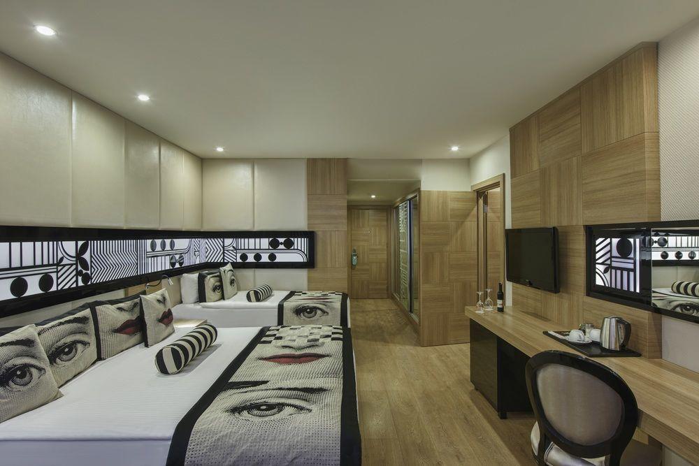 Hotel Delphin Imperial 5* - Antalya 12
