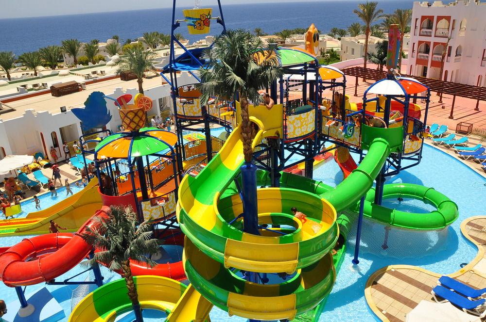Hotel Sunrise Diamond Beach Resort 5* - Sharm El Sheikh 10