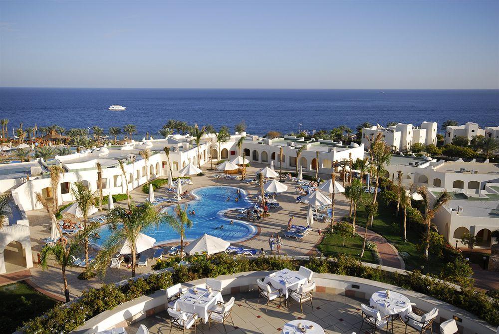 Hotel Sunrise Diamond Beach Resort 5* - Sharm El Sheikh 5