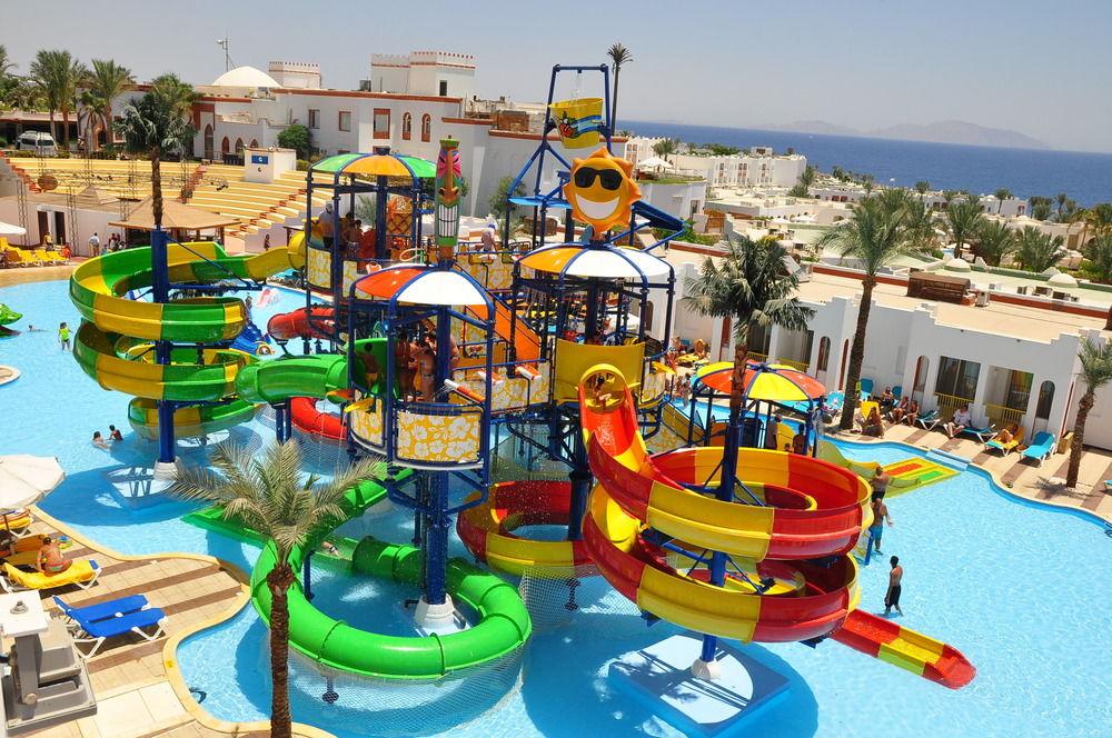 Hotel Sunrise Diamond Beach Resort 5* - Sharm El Sheikh 11