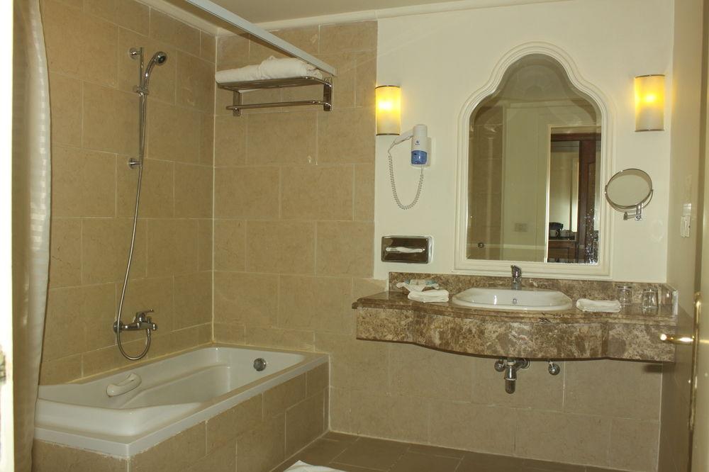 Hotel Sunrise Diamond Beach Resort 5* - Sharm El Sheikh 12