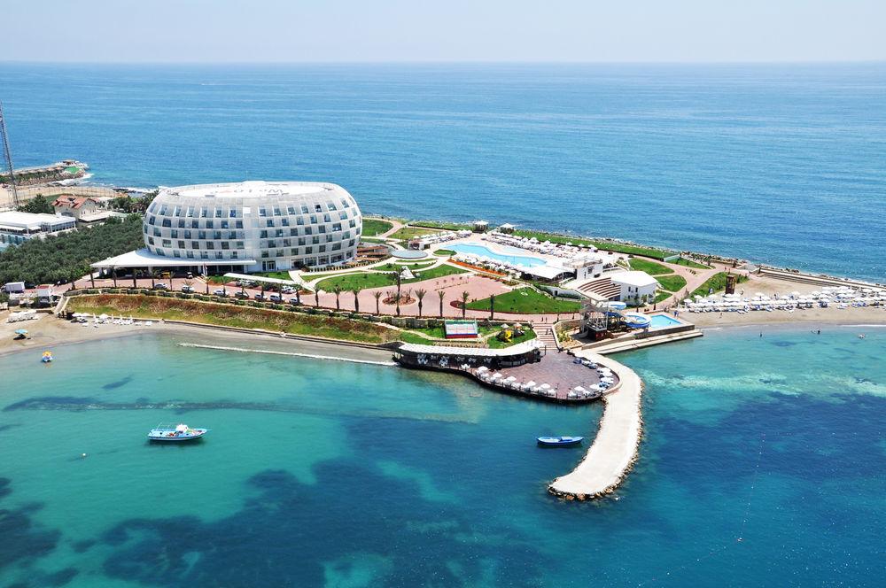 Gold Island Hotel 5* - Alanya