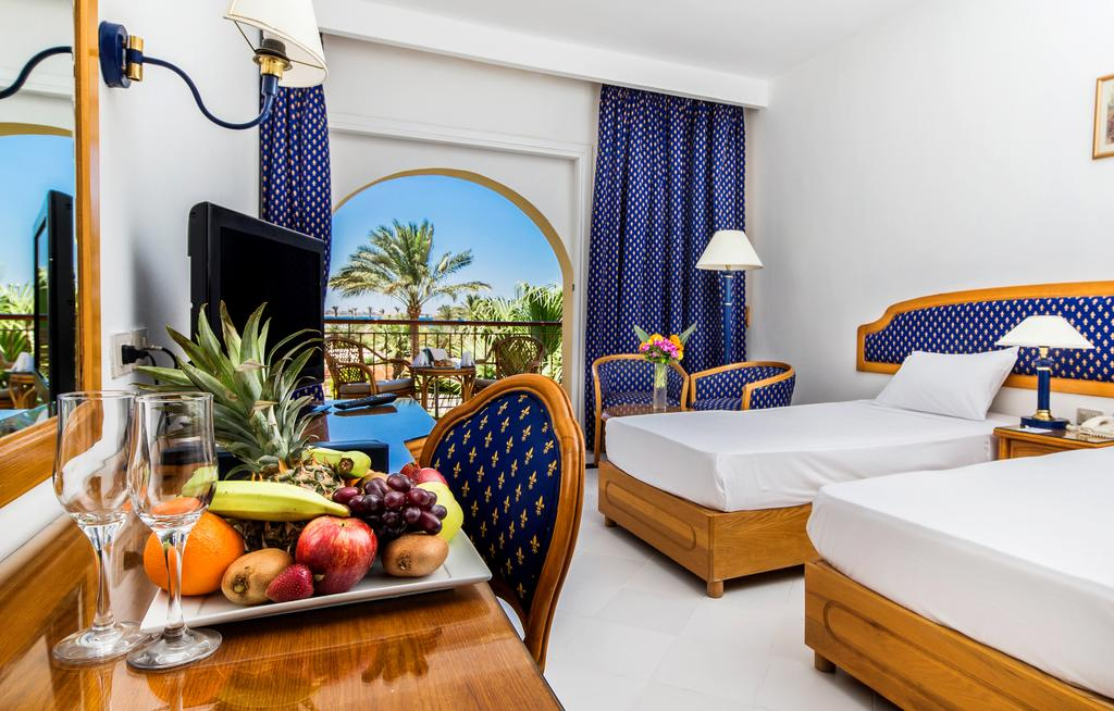 Hotel Desert Rose 5* - Hurghada 8