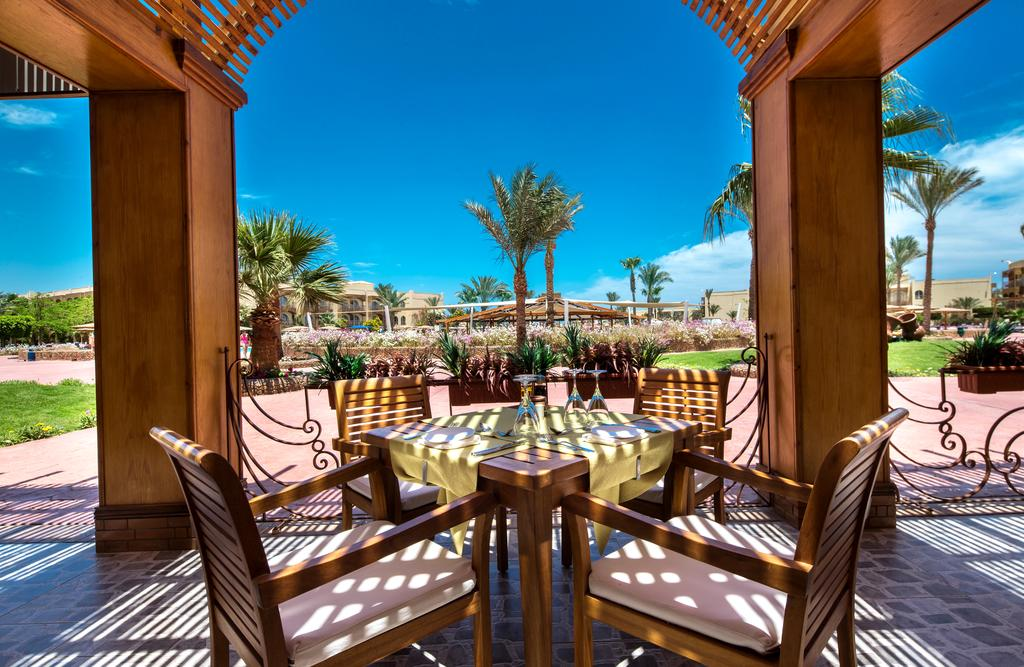 Hotel Desert Rose 5* - Hurghada 9