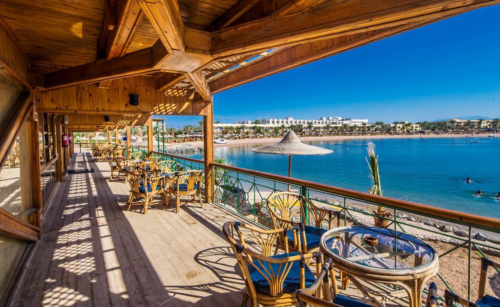 Hotel Desert Rose 5* - Hurghada 10