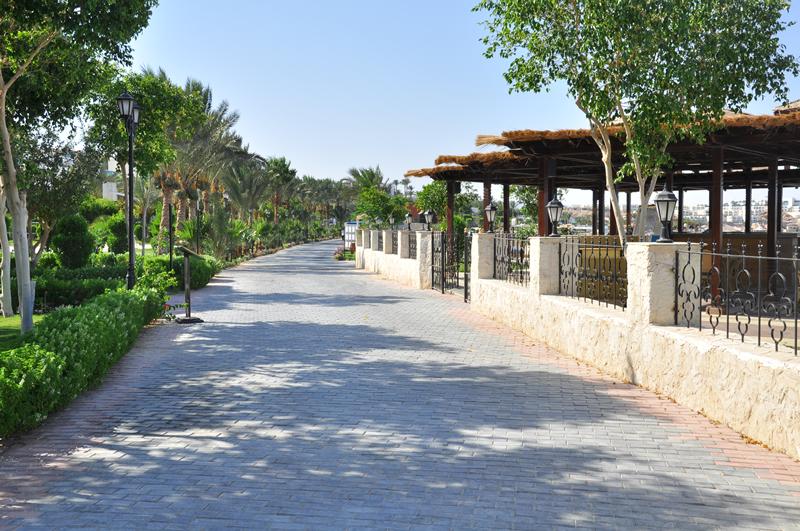 Hotel Sultan Gardens 5* - Sharm EL Sheikh 13