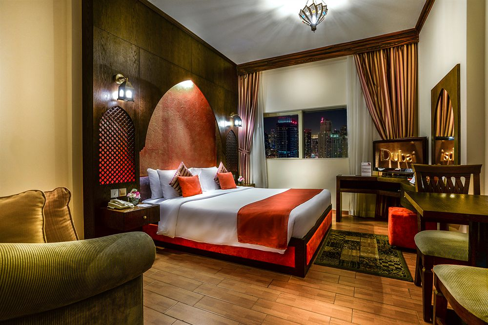 First Central Suites 4* - Dubai 16
