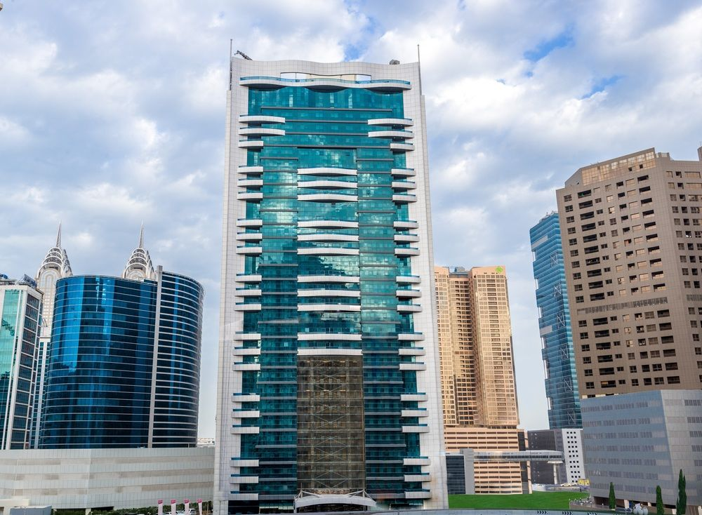 Revelion 2018 First Central Suites 4* - Dubai