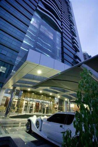 First Central Suites 4* - Dubai 18