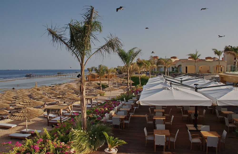 Hotel Cleopatra Luxury Resort 5* - Sharm El Sheikh 3