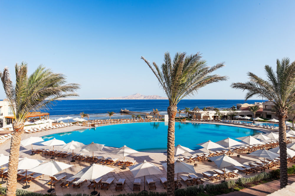 Hotel Cleopatra Luxury Resort 5* - Sharm El Sheikh 7