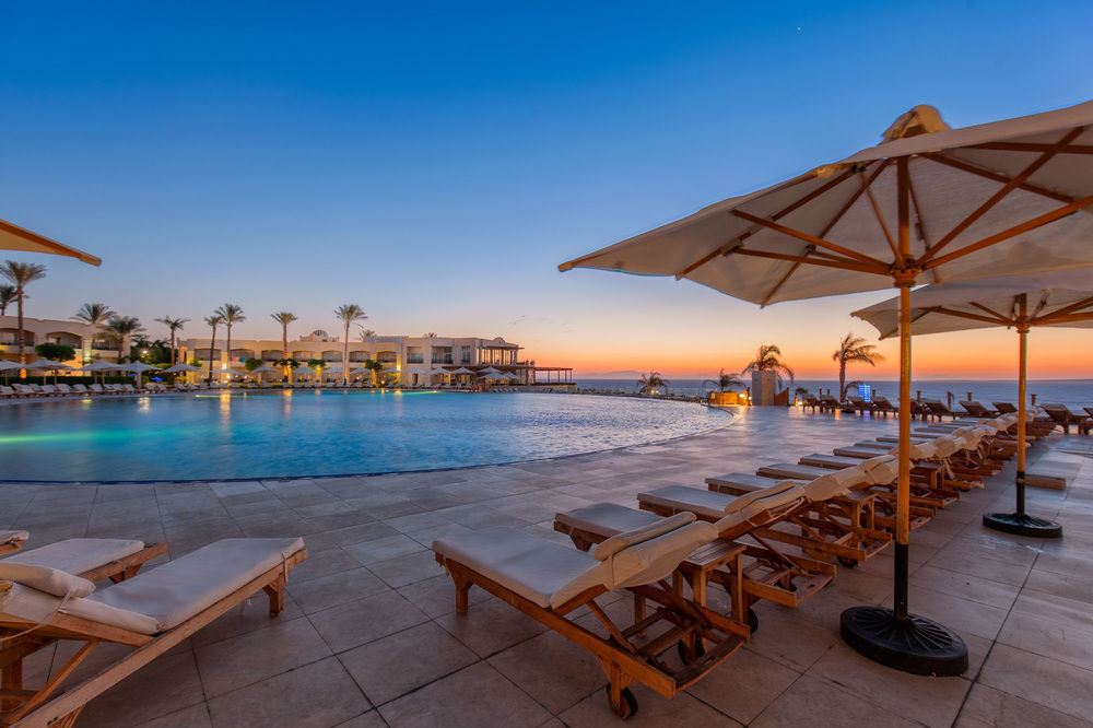 Hotel Cleopatra Luxury Resort 5* - Sharm El Sheikh 9