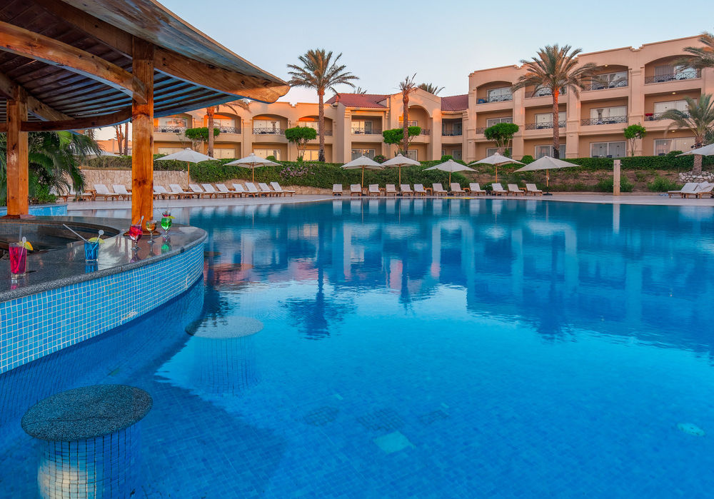 Hotel Cleopatra Luxury Resort 5* - Sharm El Sheikh 13