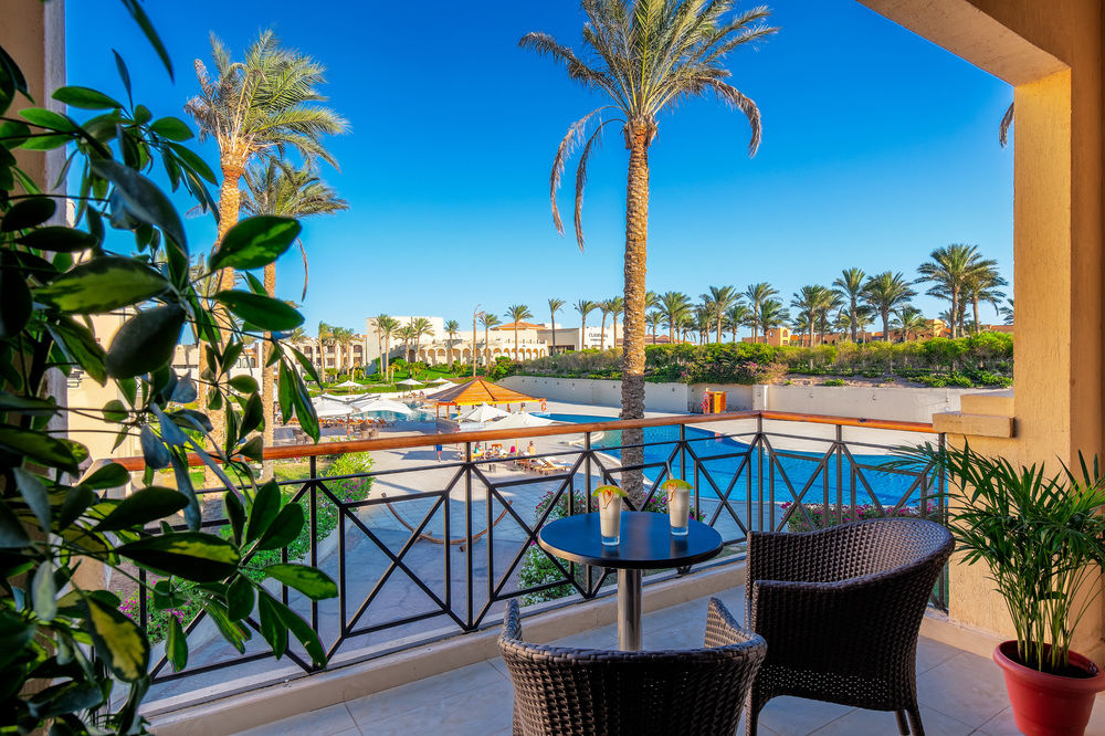 Hotel Cleopatra Luxury Resort 5* - Sharm El Sheikh 16