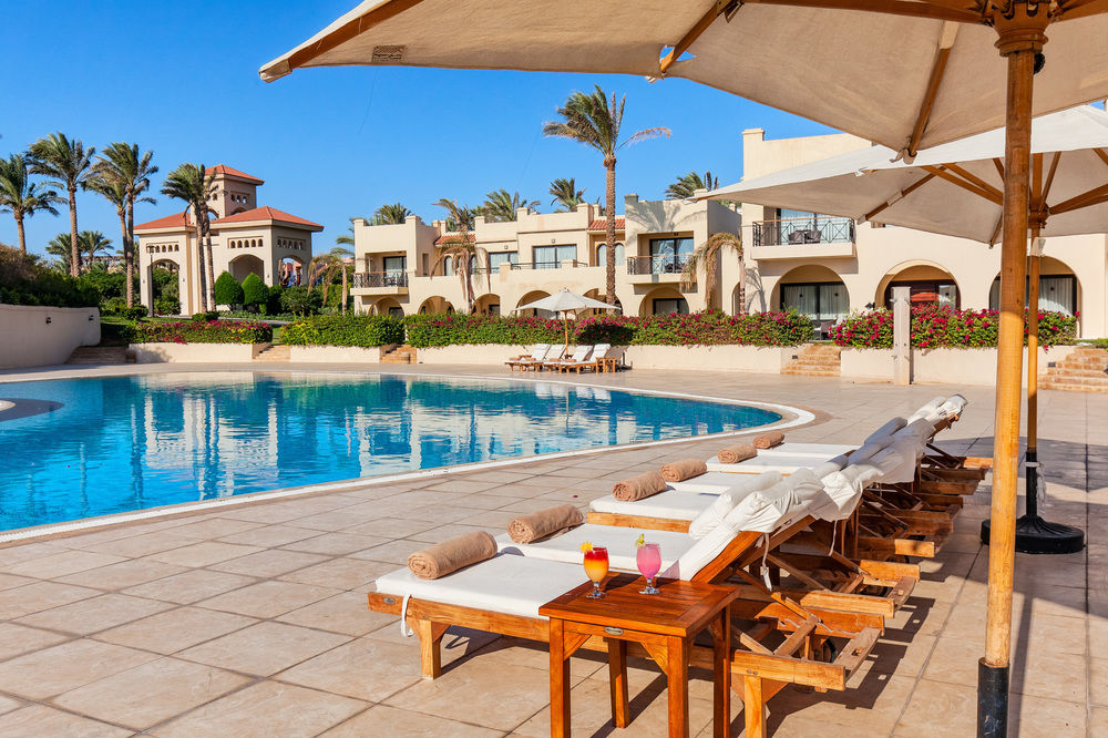 Hotel Cleopatra Luxury Resort 5* - Sharm El Sheikh 18
