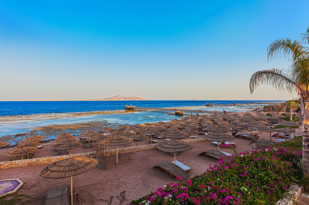 Hotel Cleopatra Luxury Resort 5* - Sharm El Sheikh 21