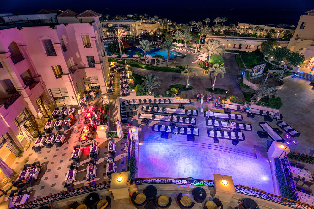 Hotel Cleopatra Luxury Resort 5* - Sharm El Sheikh 23