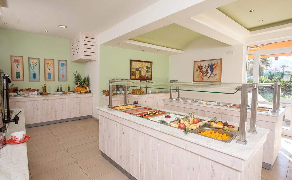 Philoxenia Hotel 3* - Creta 11