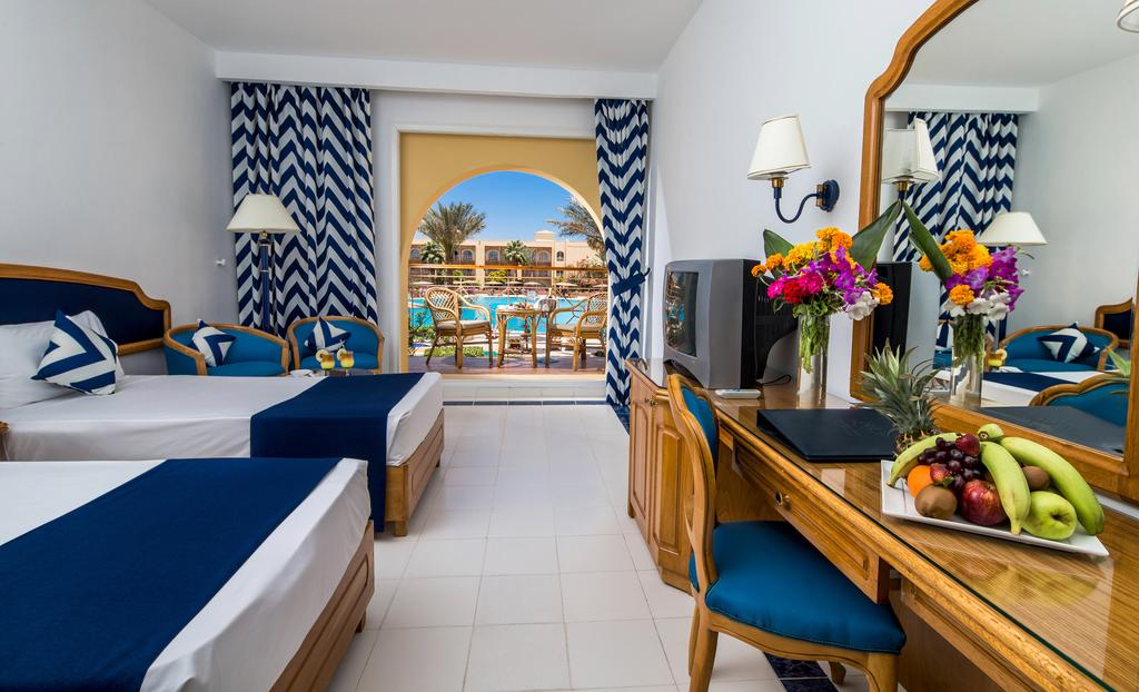 Hotel Desert Rose 5* - Hurghada 11