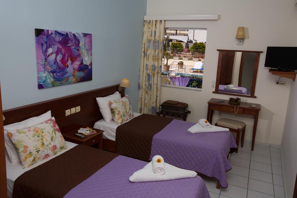 Philoxenia Hotel 3* - Creta 12