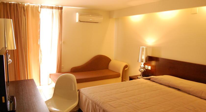 Hotel Golden Beach 4* - Creta 2
