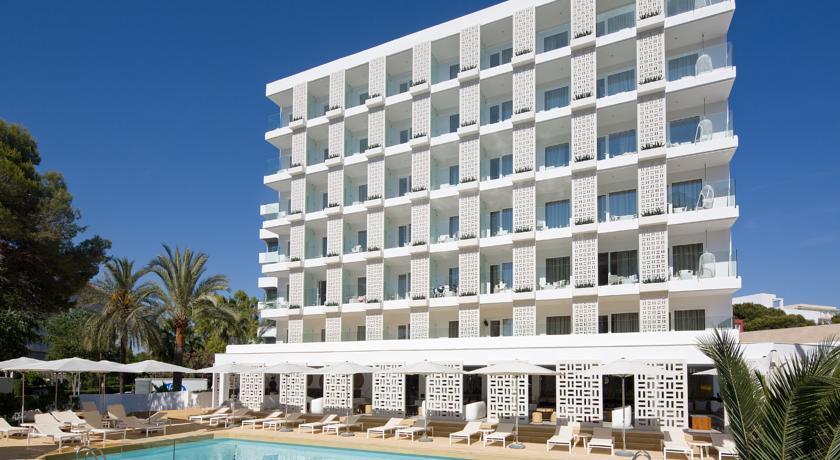 Hotel HM Balanguera Beach 4* - Mallorca 11