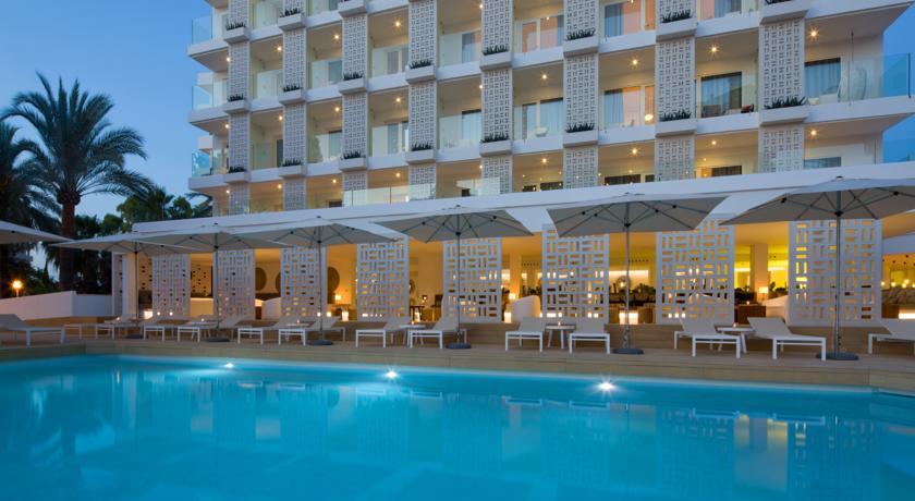 Hotel HM Balanguera Beach 4* - Mallorca 12